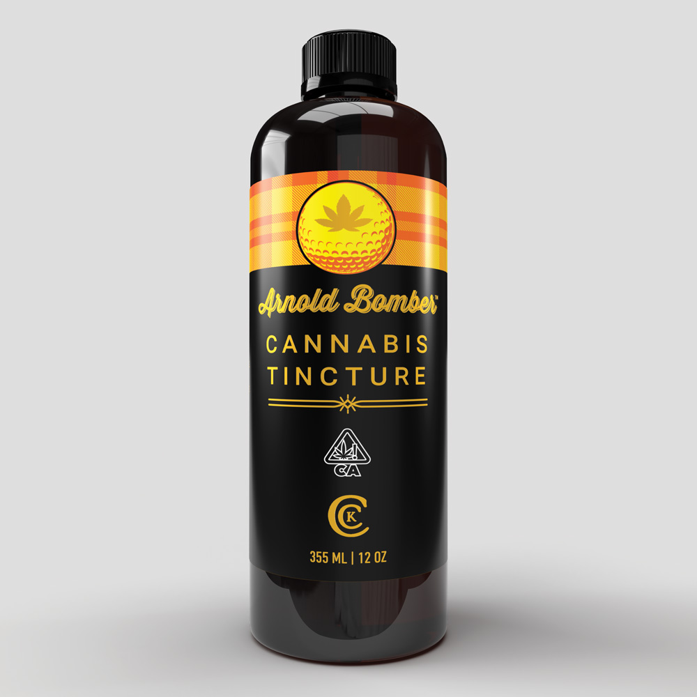 Don Primo Cannabis-Infused Lemonades